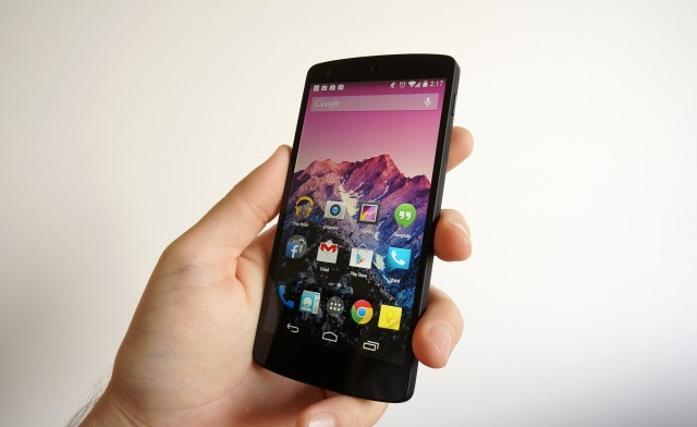 Nexus-5 Nexus 6 Release Date And Specs (Rumor)