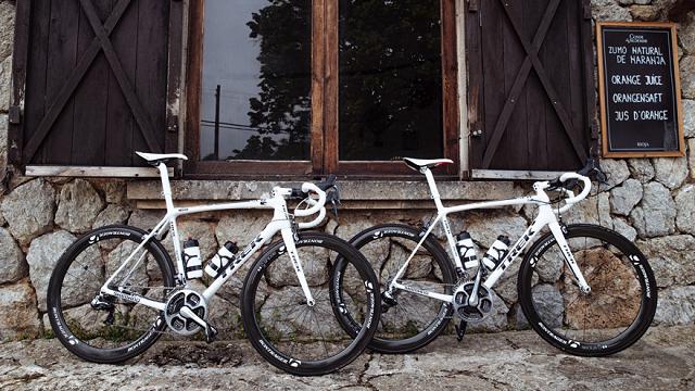 Trek-Emonda-lightest-bike-launch Trek Émonda: The Lightest Production Road Bike, Claims The US Bicycle Manufacturer