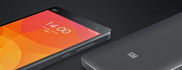 Xiaomi-Mi-4 Xiaomi Mi 4: Specs, Price And Availability