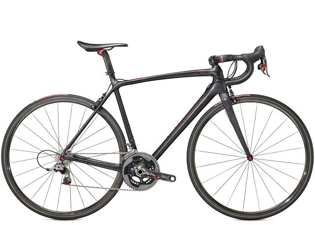 trek-emonda-slr-10 Trek Émonda: The Lightest Production Road Bike, Claims The US Bicycle Manufacturer