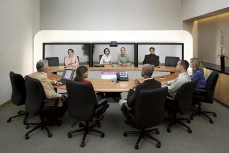 video-2 How To: Setup Video Conferencing at Your Work Place