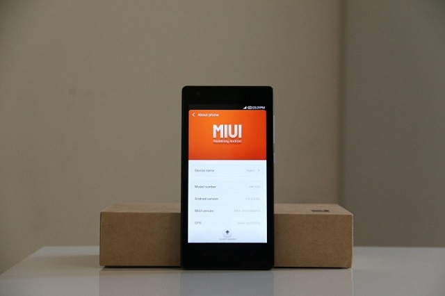 Xiaomi-Redmi-1S Xiaomi Redmi 1S launching On August 25 And 26 In India