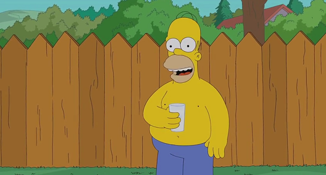 homer-simpson-als-ice-bucket-challenge-bart-simpson