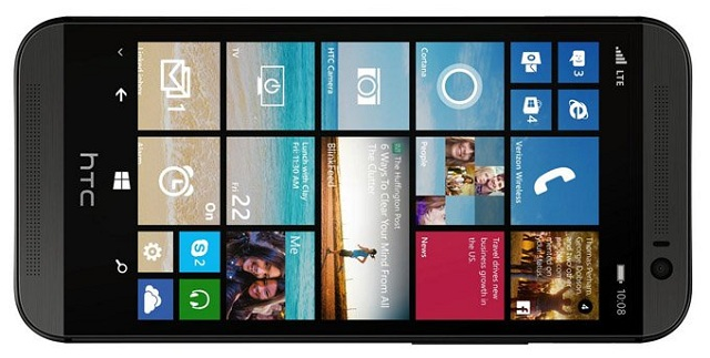 htc-one-m8-windows-phone HTC One M8 For Windows Might Look Like This