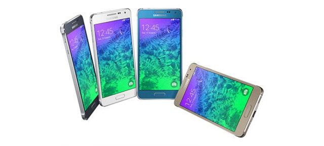 samsung-galaxy-alpha-official Samsung Galaxy Alpha Now Official (Video)