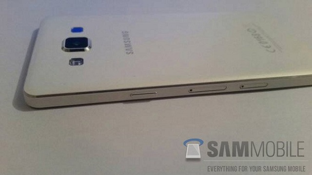 SAMSUNG-GALAXY-A5-SM-A500-3 Samsung Galaxy A5 Reportedly Won't Feature A Full-Metal Body