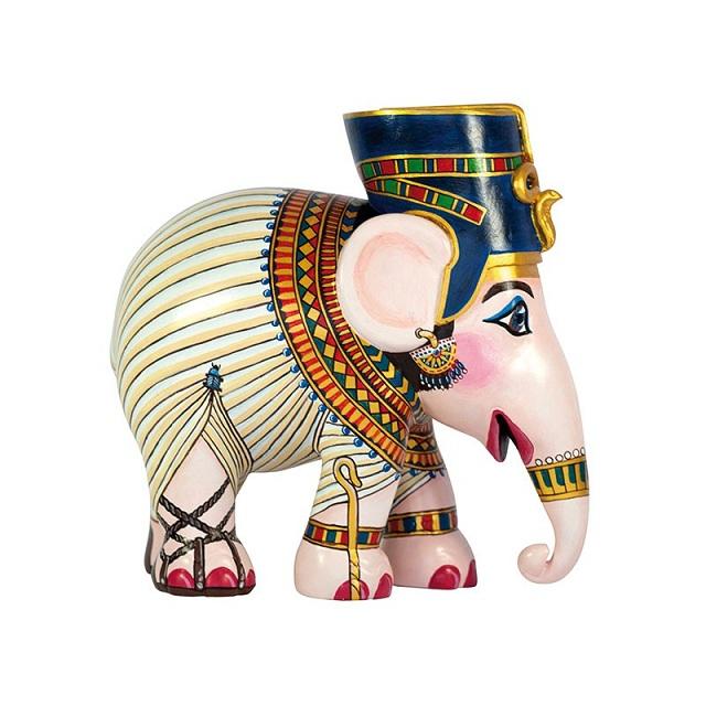 cleopatra-elephant