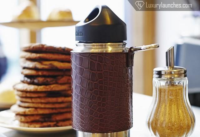 coffee-tumbler-crocodile-skin-2 Do We Need A Coffee Tumbler Covered With Crocodile Skin?
