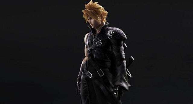 Final-Fantasy-VII-Advent-Children-Figures