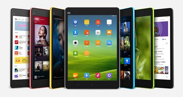 Xiaomi-mipad Xiaomi Seems To Be Working On An Affordable 9.2-inch Tablet