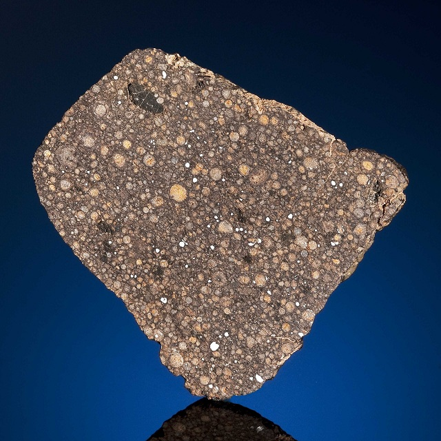 meteorite-dust-early-solar-system