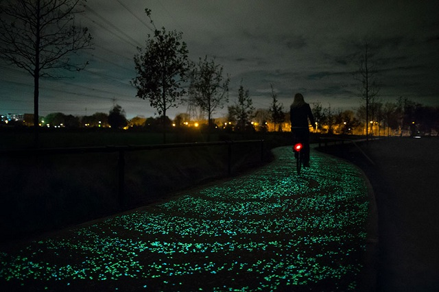 van-gogh-starry-night-glowing-bike-path-daan-roosengaarde-1