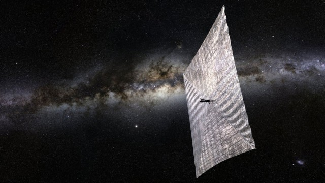 lightsail11-640x360 LightSail Spacecraft raised $1,025,601 in its Kickstarter Crowdfunding Campaign