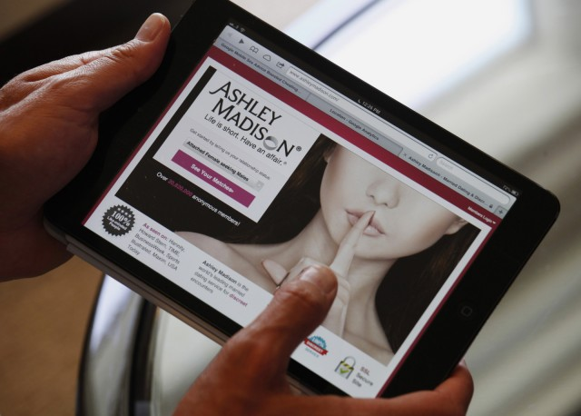 Ashley Madison Hacked, Personal Data of Millions of Users