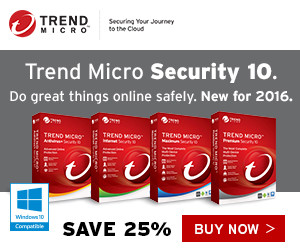 Trend Micro Small Business